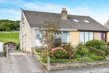 3 Bedrooms Bungalow for sale in Church Hill Avenue, Warton, Carnforth, LA5