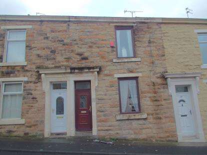 2 Bedrooms Terraced House for sale in Maudsley Street, Accrington, Lancashire, BB5
