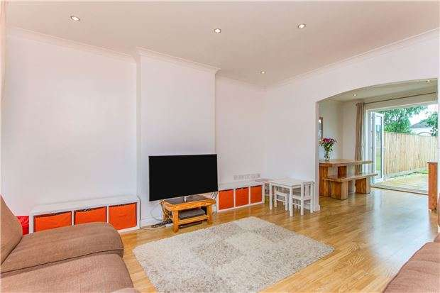 3 Bedrooms End Of Terrace House for sale in Gainsborough Green, ABINGDON, Oxfordshire, OX14 5JH