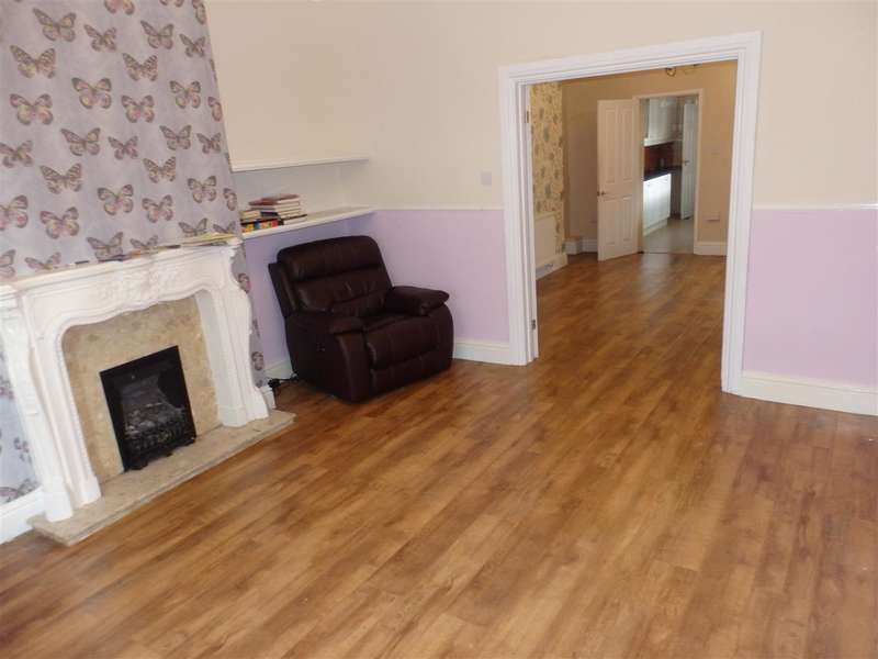 3 Bedrooms Property for sale in North Street, Spennymoor