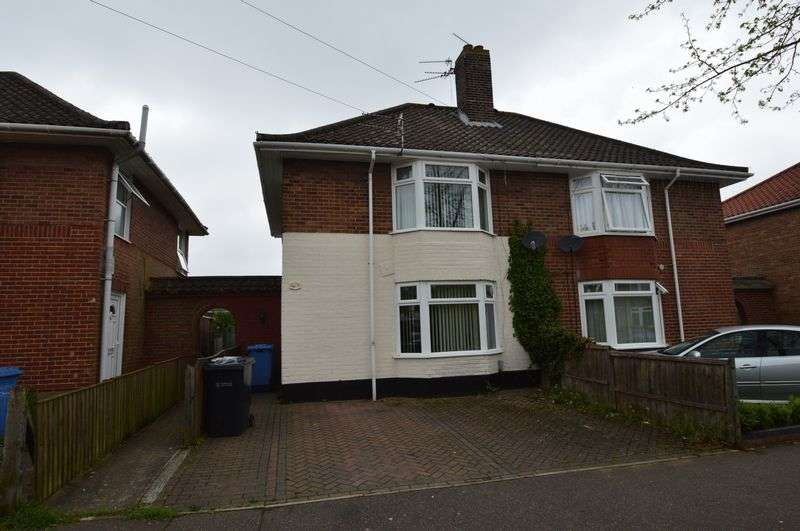 4 Bedrooms Semi Detached House for sale in Gilbard Road, Off Earlham Green Lane, Close To The Uea, Norwich