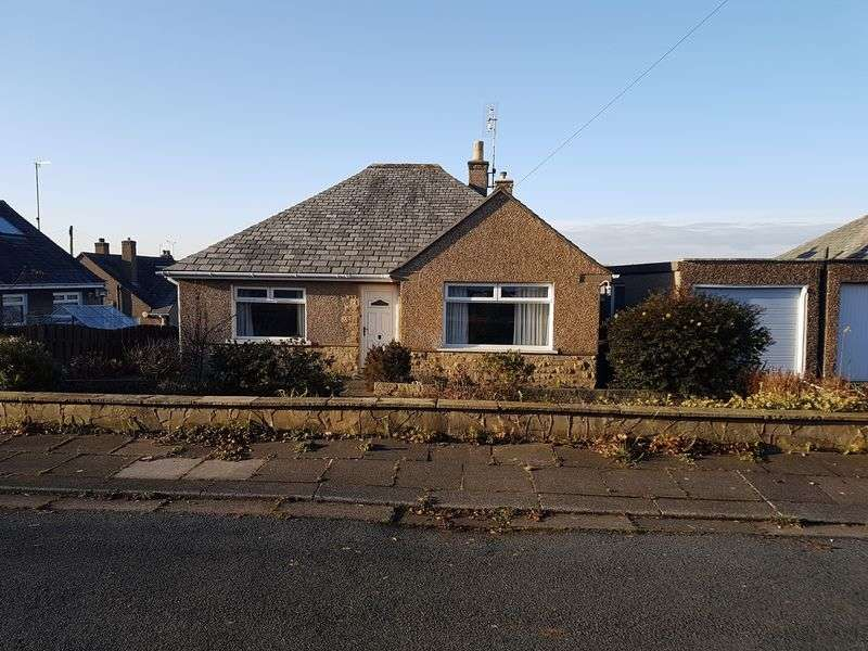 2 Bedrooms Detached Bungalow for sale in Glen View Drive, Morecambe