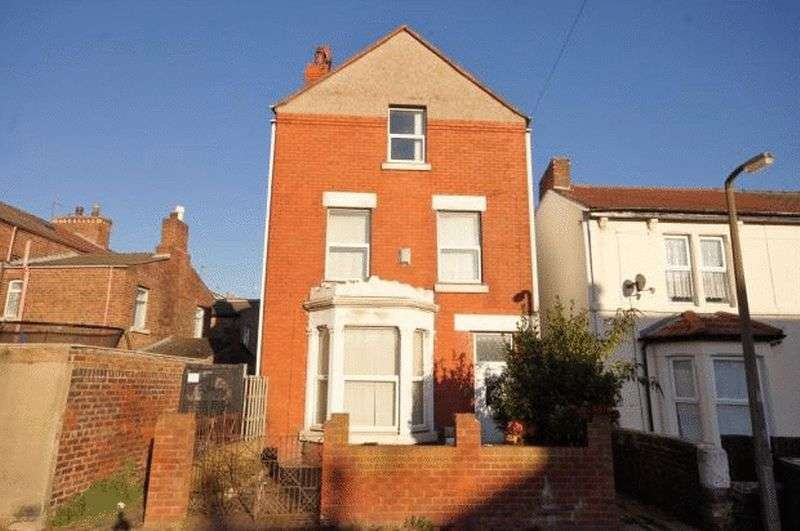 5 Bedrooms House for sale in Comely Bank Road, Wallasey, Merseyside, CH44