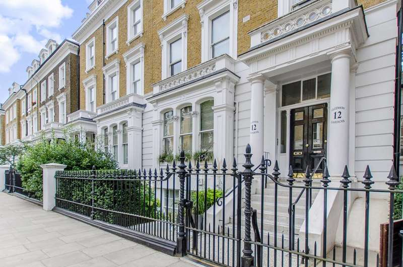 3 Bedrooms Flat for sale in Gledhow Gardens, South Kensington, SW5