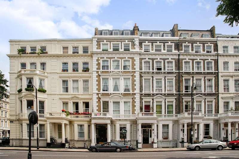 2 Bedrooms Flat for sale in Collingham Road, South Kensington, SW5