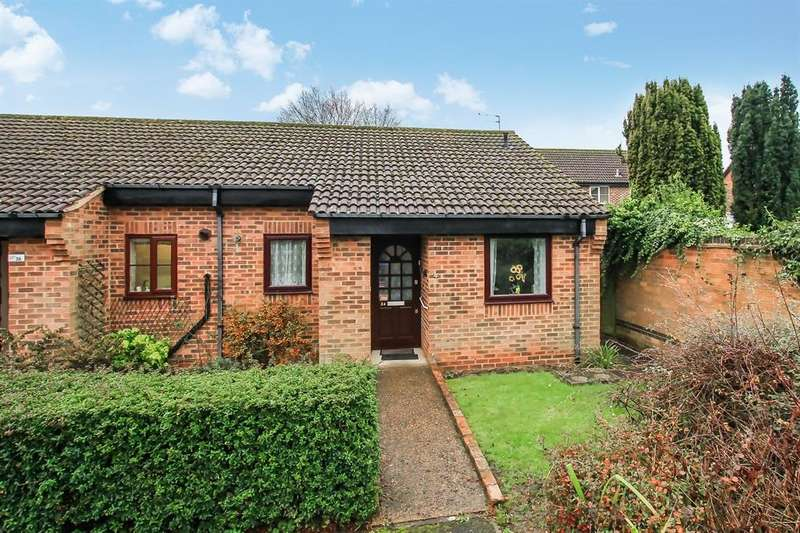 2 Bedrooms Detached House for sale in Mandelyns, Northchurch, Berkhamsted, HP4