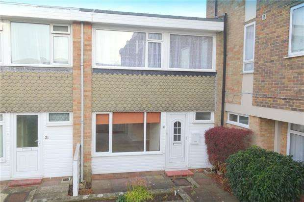 2 Bedrooms End Of Terrace House for sale in Arundel Garden, Rustington, West Sussex, BN16