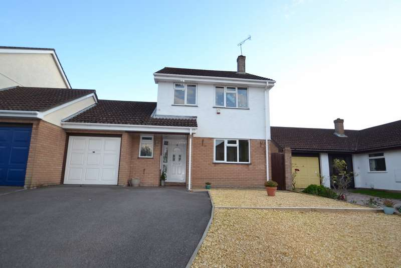 3 Bedrooms House for sale in Canford Heath