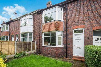 3 Bedrooms Terraced House for sale in Hill Street, Newcastle, Staffordshire