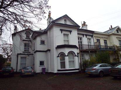 2 Bedrooms Flat for sale in Grove Park, Liverpool, Merseyside, Uk, L8