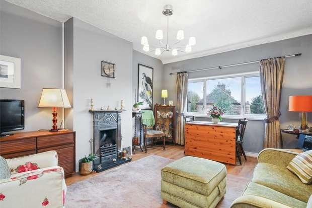 1 Bedroom Flat for sale in Old Oak Road, Acton/ Shepherds Bush