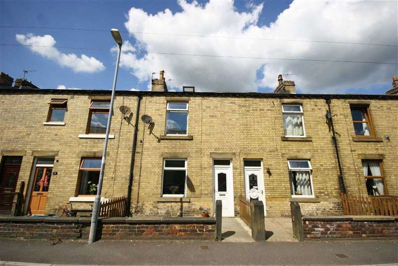 2 Bedrooms Property for sale in Royd Street, Slaithwaite, HUDDERSFIELD, West Yorkshire, HD7