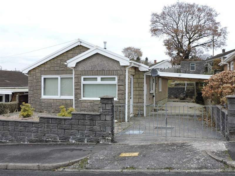 3 Bedrooms Property for sale in Waun Daniel, Rhos