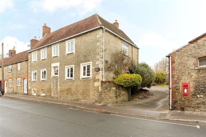 4 Bedrooms House for sale in West Street, Warminster, Wiltshire, BA12