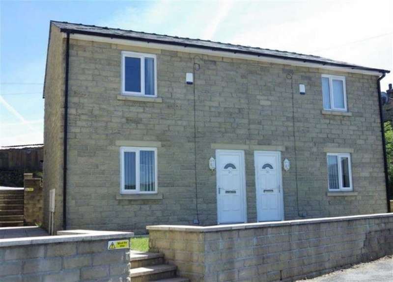 2 Bedrooms Terraced House for sale in Pennine Road, Lancs