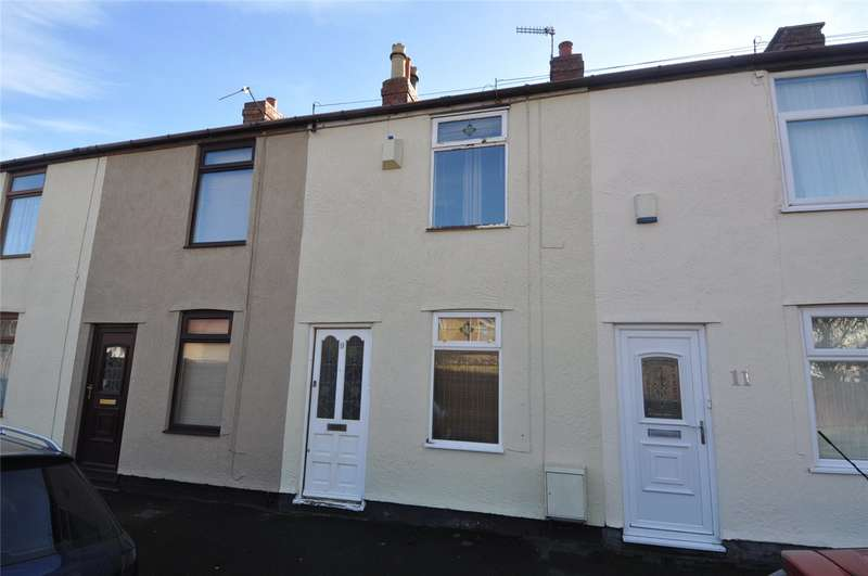 2 Bedrooms Terraced House for rent in Shaws Drive, Meols, Wirral