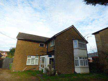 1 Bedroom Flat for sale in Eleanor Cross Road, Waltham Cross, Hertfordshire