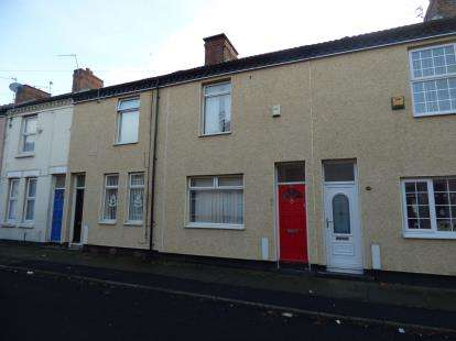 3 Bedrooms Terraced House for sale in Prior Street, Bootle, Liverpool, Merseyside, L20