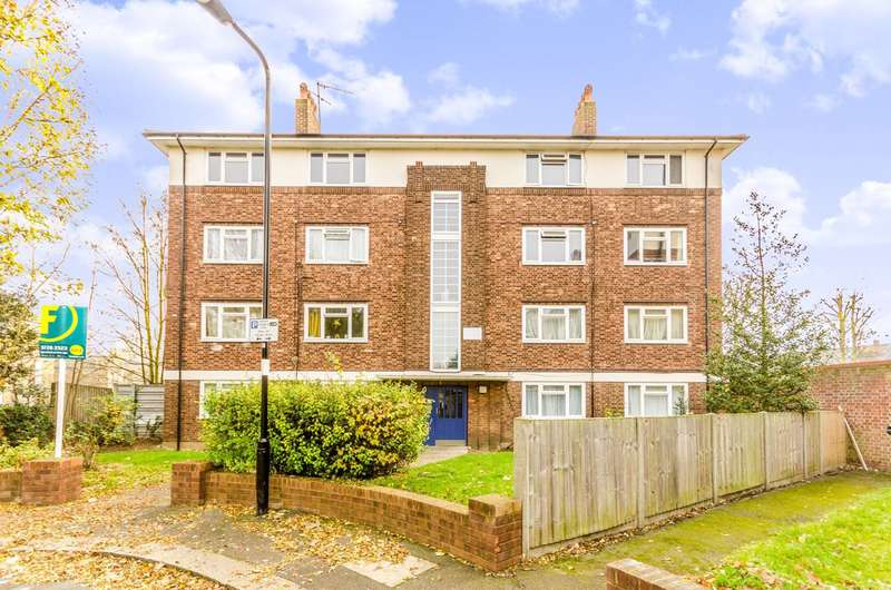 3 Bedrooms House for sale in Bulwer Court, Bulwer Court Road, Upper Leytonstone, E11