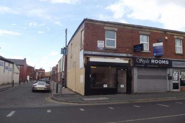 Shop Commercial for sale in Ribbleton Lane, Preston, PR1