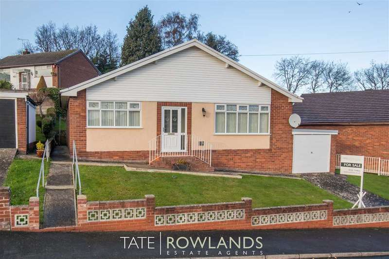2 Bedrooms Bungalow for sale in Greenbank Drive, Flint