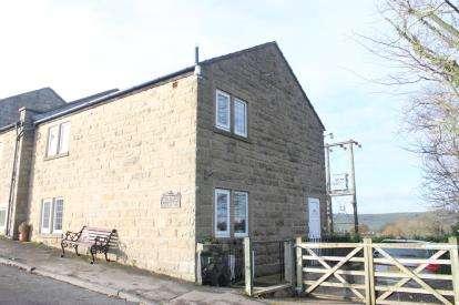 House for sale in Sheepcote Lane, Darley, Harrogate, North Yorkshire