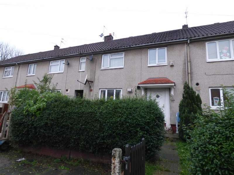 3 Bedrooms Property for sale in Mardale Drive, Middleton, Manchester, M24