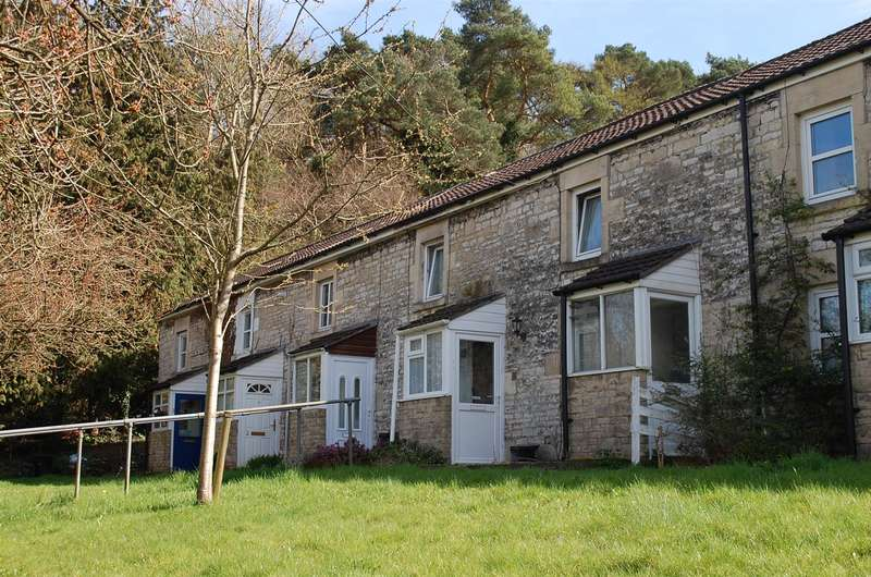 1 Bedroom Property for sale in Fosseway Cottages, Radstock