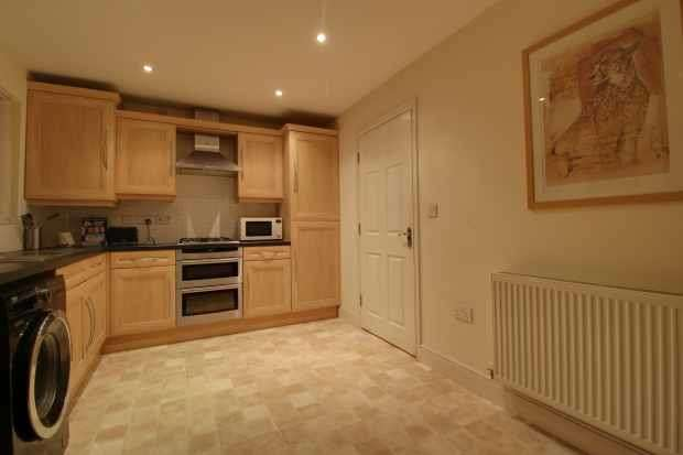 4 Bedrooms Town House for sale in Snowberry Crescent, Warrington, Cheshire, WA5 1DA