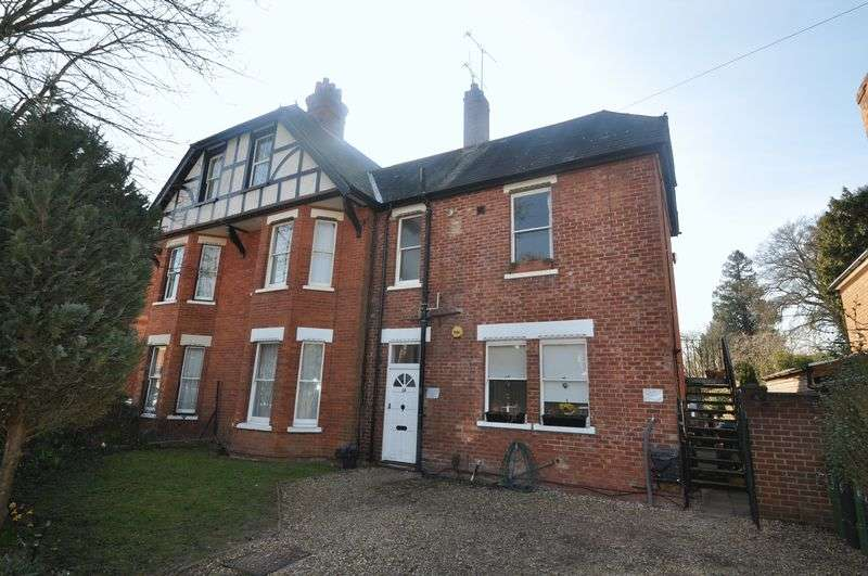 1 Bedroom Flat for rent in The Avenue, Camberley