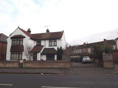 4 Bedrooms Detached House for sale in Portsmouth, Hampshire