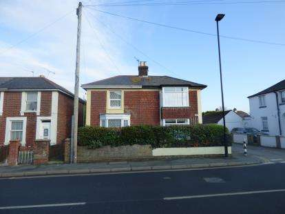 3 Bedrooms Semi Detached House for sale in Sandown, Isle Of Wight