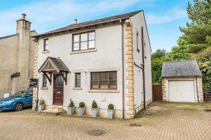 3 Bedrooms Detached House for sale in Loyne Park, Whittington, Carnforth, United Kingdom, LA6