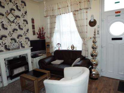 3 Bedrooms House for sale in Lodge Road, Aston, Birmingham, West Midlands