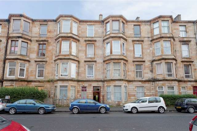 2 Bedrooms Flat for sale in Annette Street, Govanhill, Glasgow, G42 8EH