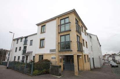 1 Bedroom Retirement Property for sale in 96-100 Ridgeway, Plymouth, Devon