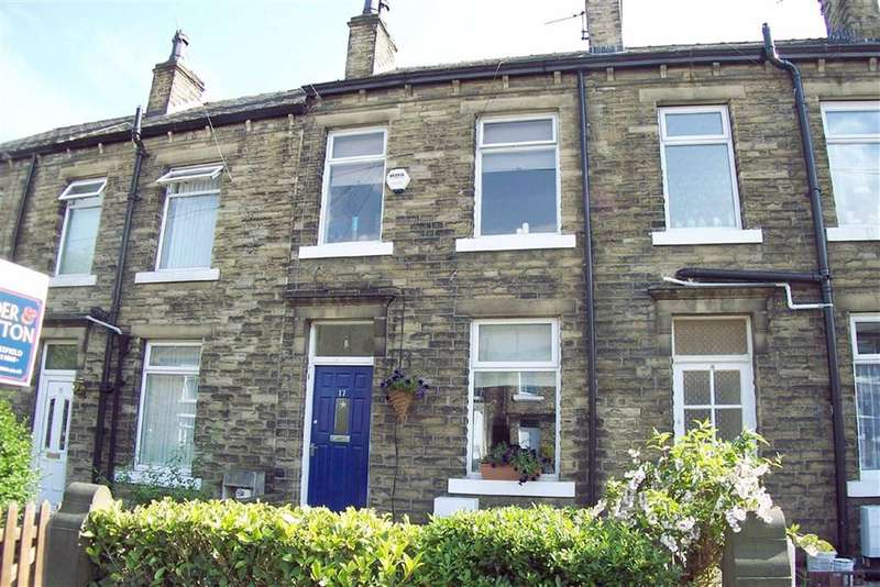2 Bedrooms Property for sale in Blackhouse Road, Fartown, HUDDERSFIELD, West Yorkshire, HD2