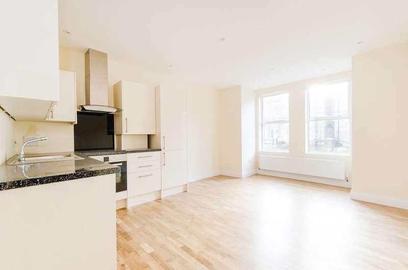 1 Bedroom Flat for sale in Hastings Road, West Ealing, W13