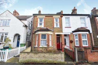 3 Bedrooms House for sale in Fashoda Road, Bromley