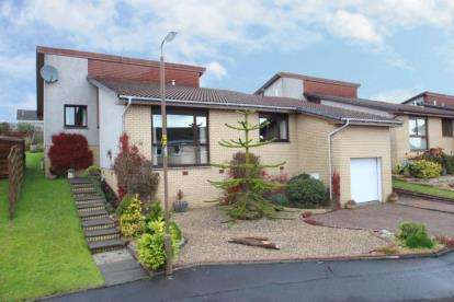 4 Bedrooms Detached House for sale in Greenwells Drive, Brightons