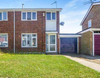 3 Bedrooms Semi Detached House for sale in Thetford
