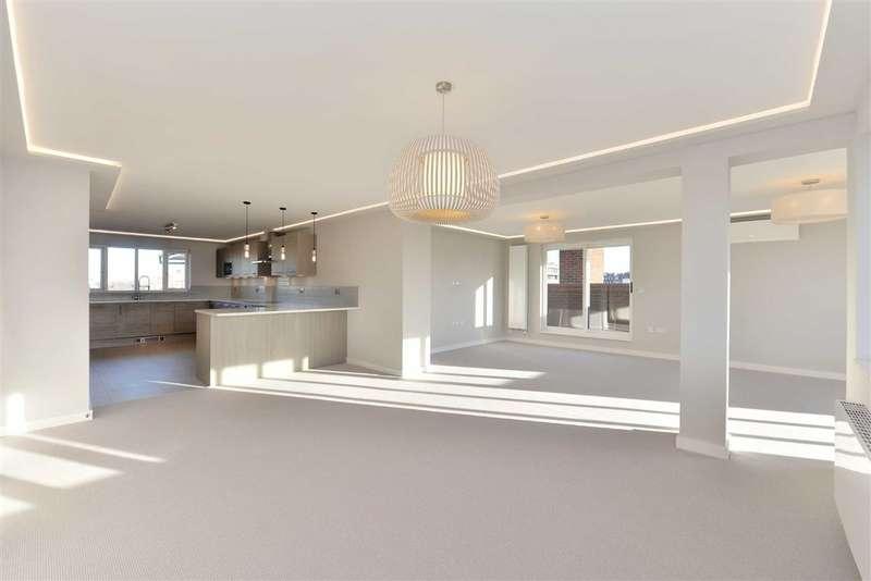 4 Bedrooms Flat for sale in 108 Portman Gate, London