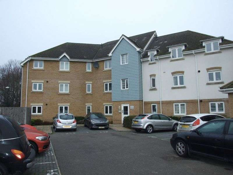 1 Bedroom Flat for sale in ONE BEDROOM FIRST FLOOR APARTMENT WITH NO CHAIN
