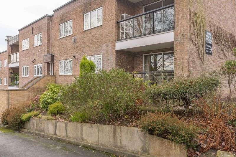 3 Bedrooms Flat for rent in The Woodlands, Ranmoor