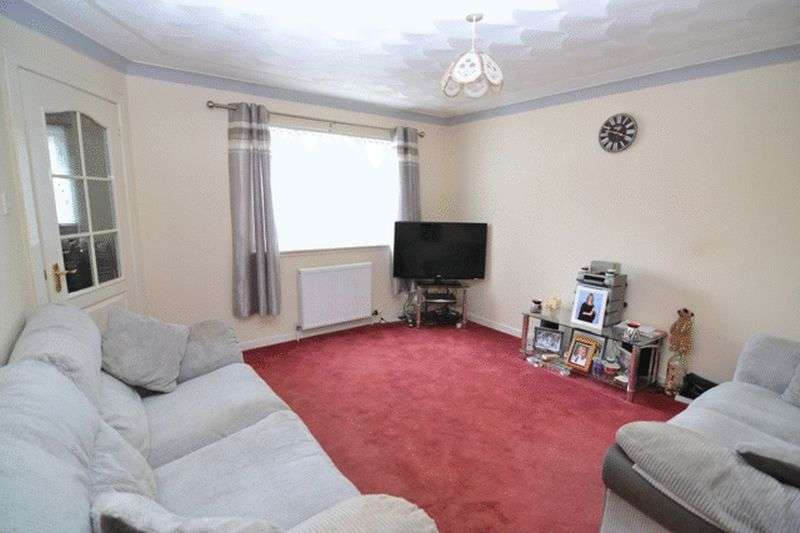 3 Bedrooms Semi Detached House for sale in Westpark Wynd, Dalry