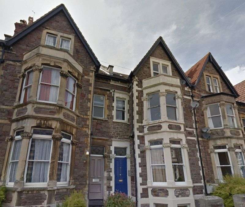 6 Bedrooms Terraced House for rent in Manor Park, Redland, Bristol