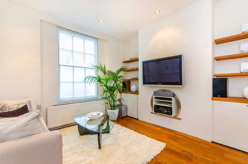 5 Bedrooms House for sale in Rheidol Terrace, Islington, N1