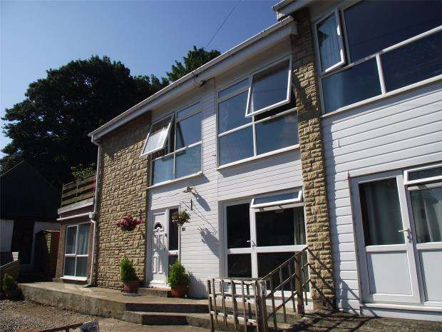 5 Bedrooms Semi Detached House for sale in Fore Street, Barton, Torquay, Devon