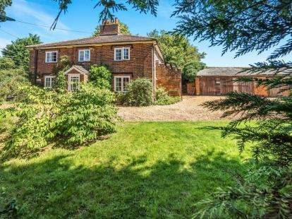 4 Bedrooms Detached House for sale in King's Lynn