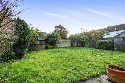 4 Bedrooms Detached House for sale in Great Hockham, Thetford, Norfolk